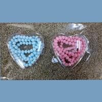 Tahtakale Toptancısı Tesbih Zikir Kalp Kutuda (10 Adet)