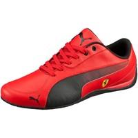 Puma Ferrari Drift Cat 5 SF Erkek Kırmızı Spor Ayakkabı (305824-0