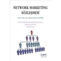 Network Marketing Sözleşmesi
