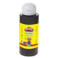 Play-Doh Guaj Boya 500 Ml Siyah PLAY-GU008