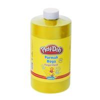 Play-Doh Parmak Boya 1 Lt Sarı PLAY-PR022