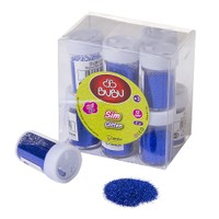 Bubu Sim Mavi Renk 8Gr 12'Li Pvc BUBU-SM0006