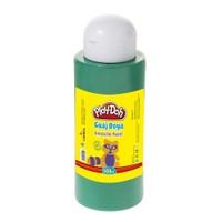 Play-Doh Guaj Boya 500 Ml Yeşil PLAY-GU006