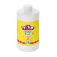 Play-Doh Parmak Boya 1 Lt Beyaz PLAY-PR024