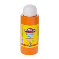 Play-Doh Parmak Boya 500 Ml Turuncu PLAY-PR032