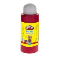 Play-Doh Guaj Boya 500 Ml Kırmızı PLAY-GU004