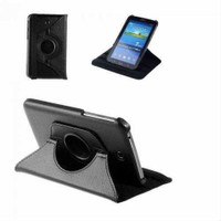 İdealTrend Samsung Galaxy Tab S T700 360 Dönebilen Stand Kılıf