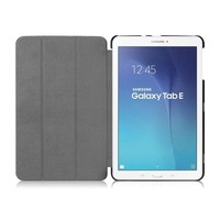 İdealTrend Samsung Galaxy Tab S2 T710 Standlı Stand Kılıf