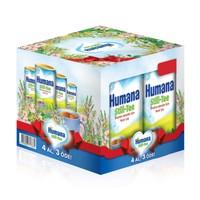 Humana Still-Tee Emziren Anneler İçin Çay 4 Al 3 Öde