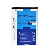 Adelmann Samsung Galaxy Note 3 Batarya