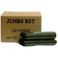 İlktem Jumbo Boy Çöp Torbası-Çöp Poşeti(400 Gr)