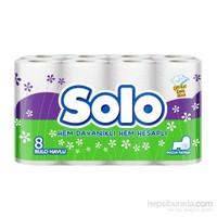 Solo Solo Ultra Kağıt Havlu 8'Li