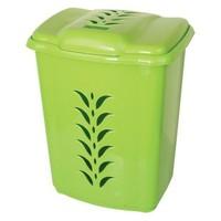 Elif Plastik Plastik Kirli Çamaşırlık 47 Lt Yeşil