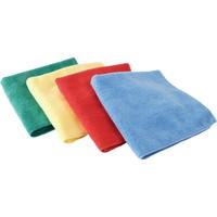 Üçtem Microfiber Temizlik Bezi Mavi 40*40- 1 Adet