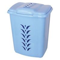 Elif Plastik Plastik Kirli Çamaşırlık 47 Lt Mavi