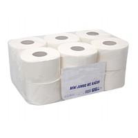 Anı-Lüx Mini Jumbo Tuvalet Kağıdı 12 Rulo