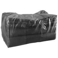 Hp Dökme Çöp Torbası 100*150 Siyah- 25 Kg