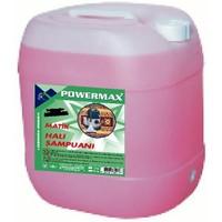 Powermax Halı Şampuanı 30 Kg