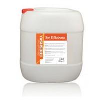 Powermax Saloon Sıvı El Sabunu 30 Kg