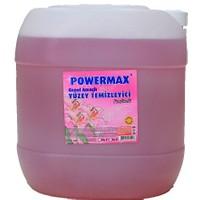 Powermax Genel Temizlik Sıvısı 30 Kg