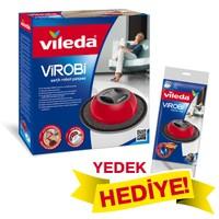 Vileda Virobi Fırsat Paketi