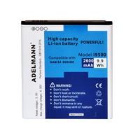 Adelmann Samsung Galaxy S4 Batarya