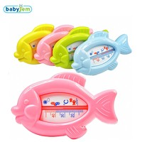 Babyjem Balık Banyo&Oda Termometresi Mavi