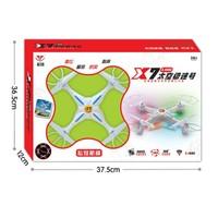 X Series X7 Space Explorer 2,4Ghz Quadcopter Drone