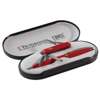 Victorinox 4.4301 Çakı ve Cross Kalem Set