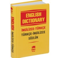 Türkçe İngilizce Sözlük (Cep Boy)