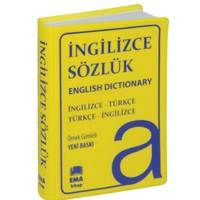 İngilizce Türkçe: Türkçe İngilizce Sözlük