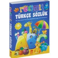 Resimli Türkçe Sözlük Tdk Uyumlu (Cep Boy)
