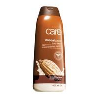 Avon Care Kakao Yağı ve E Vitamini İçeren Vücut Losyonu - 400ml