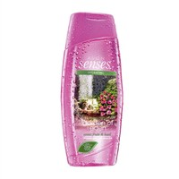 Avon Senses Hydrating Romantic Garden of Eden Exotic Fruits Nemlendirici Duş Jeli - 250ml
