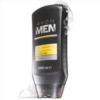 Avon Men 2'si 1 Arada Tıraş Sonrası Balmı ve Nemlendiricisi - 100ml