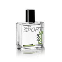 Avon Sport Sport Bold Focus EDT - 50ml