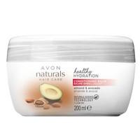 Avon Naturals Hair Care Badem & Avakado Özlü Saç Bakım Balmı - 200ml