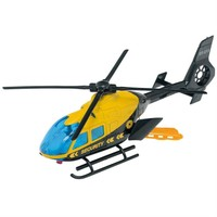 Servis Helikopteri Sarı