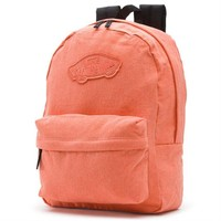 Vans Sırt Çantası Realm Backpack 26572