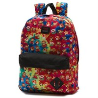 Vans Sırt Çantası Old Skool II Backpack 34767