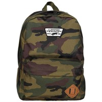 Vans Sırt Çantası Old Skool II Backpack 44688