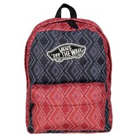 Vans Sırt Çantası Realm Backpack 52996