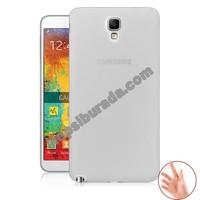 Teknomeg Samsung Galaxy Note 3 Neo Şeffaf Silikon Kılıf