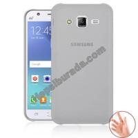 Teknomeg Samsung Galaxy J5 Şeffaf Silikon Kılıf