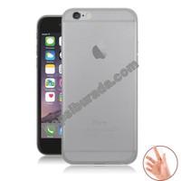 Teknomeg Apple İphone 6 Şeffaf Silikon Kılıf