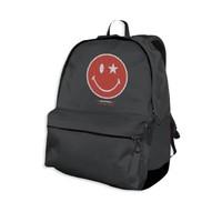 Smiley Genç Sırt Çantası Classıc Brand