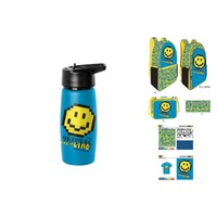 Smiley Vırtual Çelik Matara 500ml