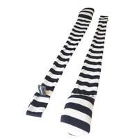 Parafinn Bumbastic Stripe Poi Siyah-Beyaz