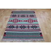 Jüt Tekstil Antik Yün Kilim 5035 120x180 Cm