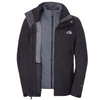 North Face W Zephyr Triclimate Jacket - Eu Yelek